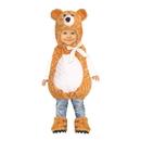 Fun World 271855 Teddy Bear Infant Costume 18 - - 24M