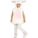 Fun World 271860 Sweet Lamb Infant Costume 18 - 24M