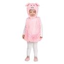 Fun World 271864 Lil' Piglet Infant Costume 18 - 24M