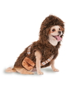 Rubies 272021 Star Wars Chewbacca Pet Costume M