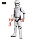 Rubies 272087 Star Wars Storm Trooper Super Deluxe Child Costume L