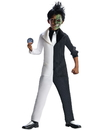 Rubies 272278 Batman: Gotham City Most Wanted - Two - face Child Costume M