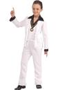 Forum 272283 70's Disco Fever Child Costume S