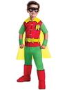 Rubies 272309 Batman - Robin Deluxe Child Costume M