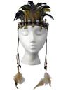 Forum Novelties 272452 Voodoo Adult Headpiece