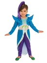 Rubies 272561 Shimmer and Shine - Zeta Child Costume XS