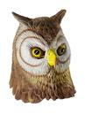 Forum 272595 Owl Deluxe Latex Mask