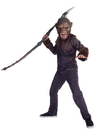 Rubies 272616 Planet of the Apes - Caesar Classic Child Costume M