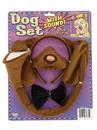 Forum 272663 Animal Set with Sound - Dog