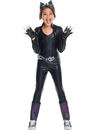 Rubies 272685 Catwoman Deluxe Child Costume M