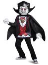 Disguise 272688 Vampire Classic Child Costume S