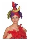 Rubies 273506 Carmen Miranda Adult Hat