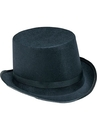 Rubies 273517 Black Durashape Child Top Hat