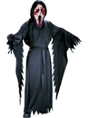 Fun World 273693 Scream Bleeding Ghost Face Child Costume L