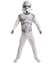 Rubies 273699 Star Wars Storm Trooper Child Costume M