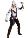 Assassins Creed Connor Classic Teen Costume - Large