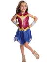Rubies 273766 Dawn Of Justice Wonder Woman Girls Costume S