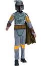 Rubies 273805 Star Wars Boba Fett Child Costume L