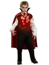 Rubies 273807 Vampire Child Costume S