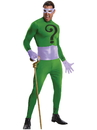Rubies 273816 The Riddler Grand Heritage Adult Costume XL