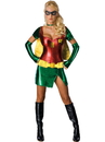 Rubies 273820 Robin Sexy Adult Costume L