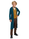 Rubies 274021 Fantastic Beasts and Where to Find Them Newt Scamander Child Costume S