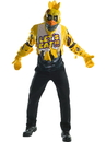 Rubies 274110 Five Nights at Freddy's Nightmare Chica Teen Costume S