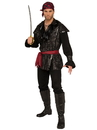 Rubies 274147 Plundering Pirate Adult Costume XL