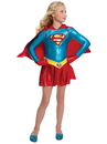 Rubies 274199 Supergirl Child Costume L