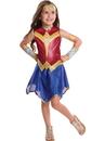 Rubies 274208 Wonder Woman Child Costume M