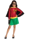 Rubies 274214 Robin Dress Child Costume S