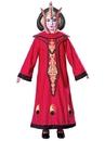 Rubies 274367 Star Wars Queen Amidala Child Costume M
