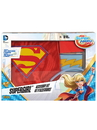 Rubies 274384 DC Super Hero Girls Supergirl Child Accessory Set