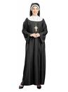 Forum 274431 Womens Plus Size Nun Costume