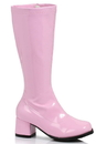 Ellie Shoes Shoes 274525 Dora (Pink) Child Boots - X Small (9/10)