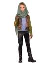 Star Wars Jyn Erso Deluxe Costume Top Set