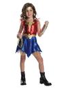 Rubies 274604 Justice League: Wonder Woman Dress-Up Set