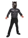 Black Panther Deluxe Costume