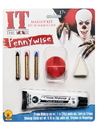 Pennywise Clown Make-up Kit- Adult