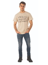 Rubies R821131 Stranger Things: Alphabet Shirt Assorted L