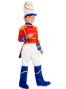 Boys Toy Soldier Child Costume - L
