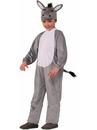 Childrens Nativity Donkey Costume - L
