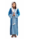 Girls Deluxe Mary Costume - S