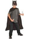 Batman Cape, Mask and Batarangs Set Child One Size
