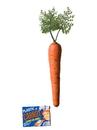 Forum Novelties 25214 Bunny Carrot Prop - One-Size
