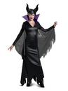 Disguise 67471F Disney Villains Maleficent Deluxe Adult Costume - XL 18-20