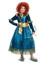 Disguise 67072K BraveMerida Deluxe Child Costume - M 7-8