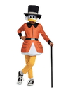 Disguise 79563L Ducktales Scrooge McDuck Classic Child Costume - S 4-6