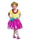 Disguise 67466L Fancy Nancy Nancy Deluxe Child Costume - L 4-6x