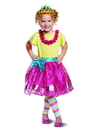 Disguise 67466M Fancy NancyNancy Deluxe Toddler Costume - 3-4T